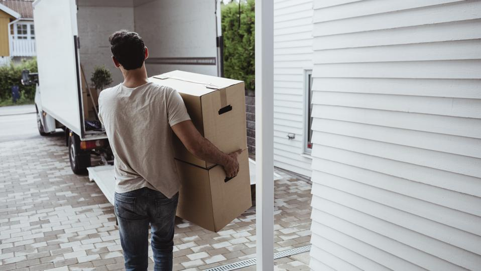 Can a moving loan help with your move?  Find out here – Forbes Advisor
