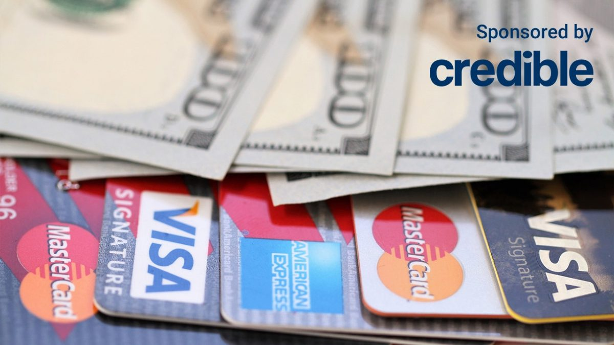When should a personal loan over a credit card be used?