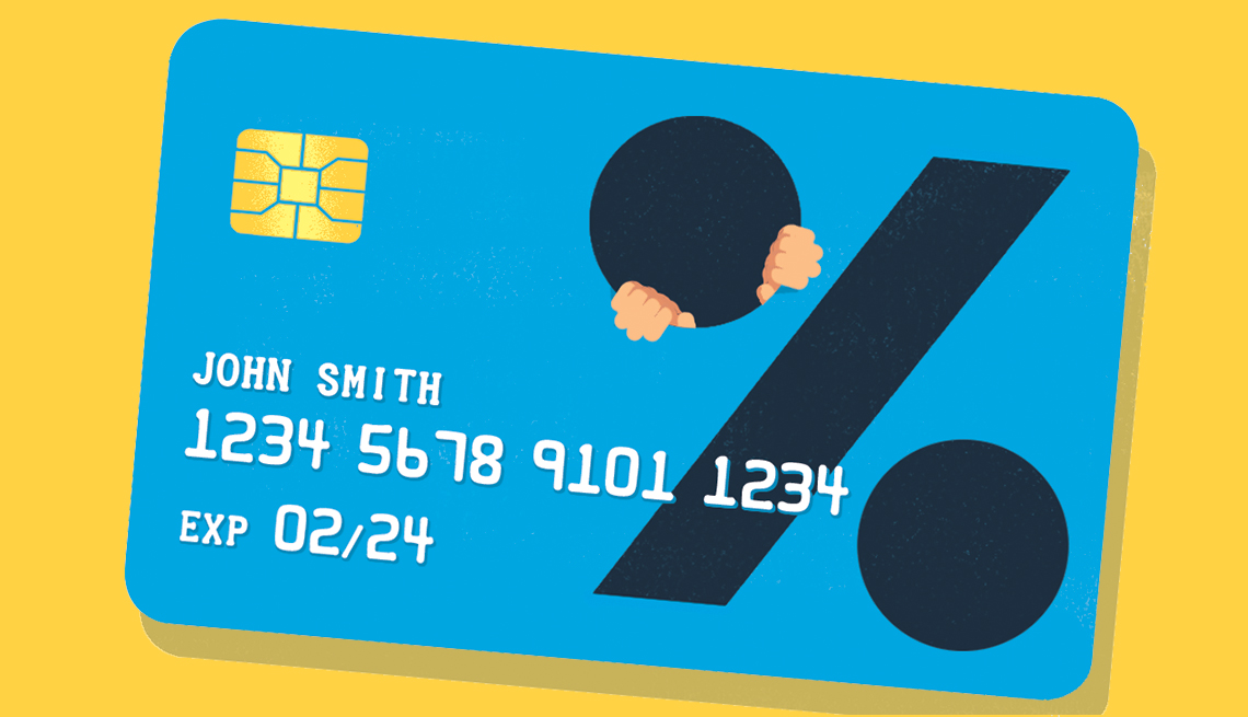 How to Free Yourself from Credit Card Debt